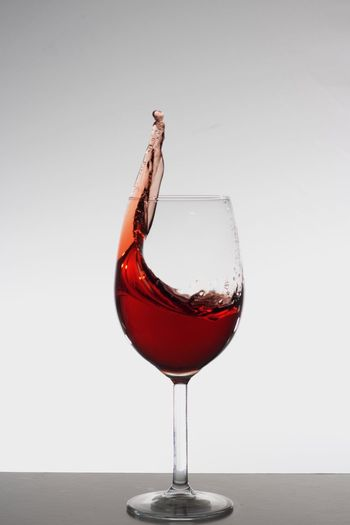 Drops Drinking