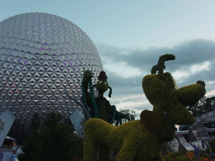 Epcot Pictureoftheday