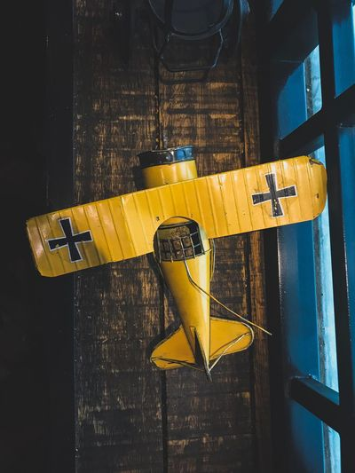 Yellow No People Wood - Material Indoors  Communication Hanging Day Close-up Vintage The Still Life Photographer - 2018 EyeEm Awards