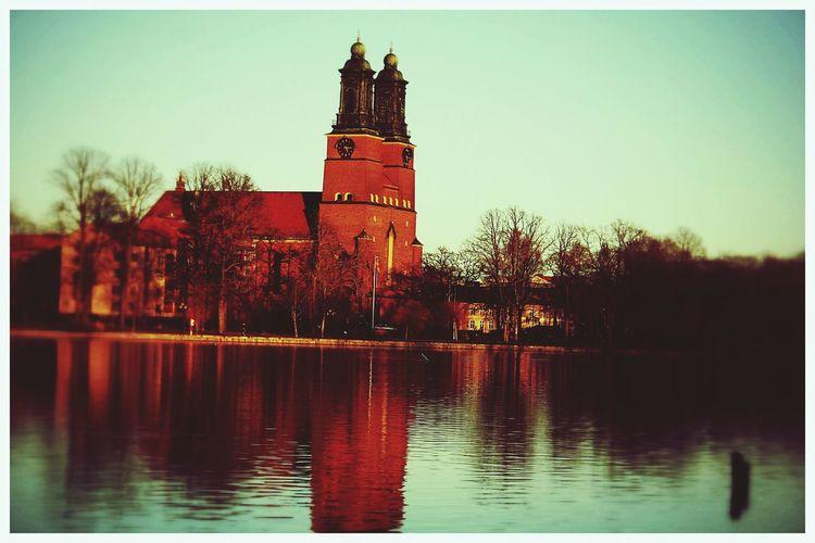 Eskilstna Gatufoto Eskilstuna-streetphotography EyeEm Best Shots Eskilstuna-Landscape