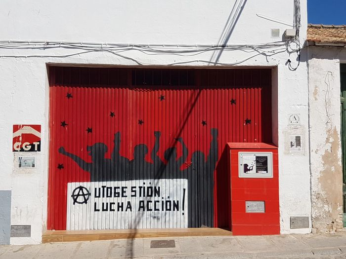 Murales Murales Andalusia The Week On EyeEm The Photojournalist - 2018 EyeEm Awards