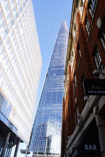 The Sharp London