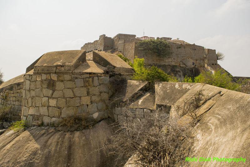 Gudibanda fort Forts Around Chikballapur Gudibanda Gudibande Ruined Fort Chikkaballapura Fort Old Fort, Gudibanda Old Fort, Gudibande