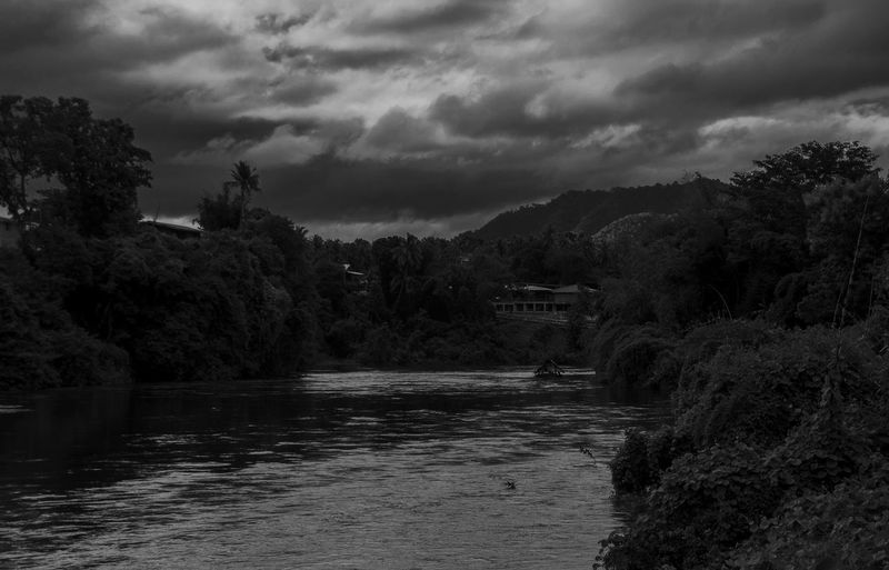 River Kwai in