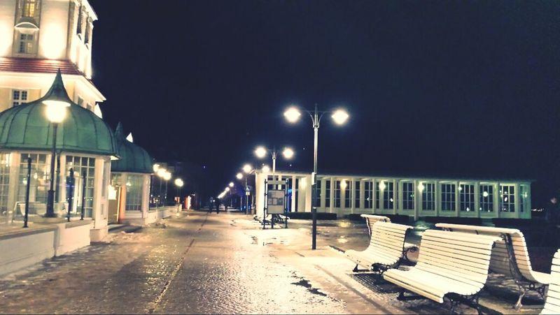 Travel My Holidays Insel Rügen Nightlights