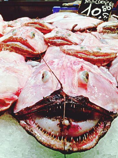Ugly Fish Seafood