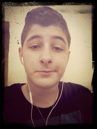 Ciao :)