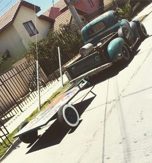 RatRod Ratrods Chevrolet Chevy Truck