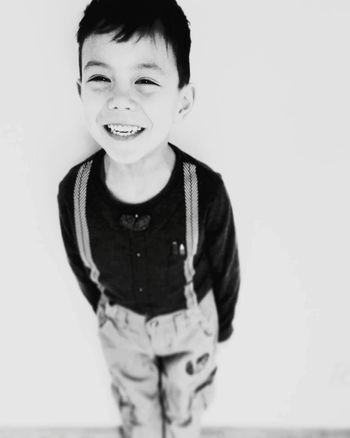 MyBoy MySON♥ MyLove❤ Fashion Black & White Happy 5 Years Old The Portraitist - 2016 EyeEm Awards EyeEm Best Shots - People + Portrait EyeEm Best Shots - Black + White Captured Moment Snapshots Of Life For The Love Of Black And White Portretfotografie