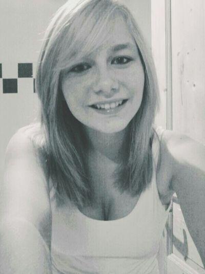 New Hair Cut Hate -.-