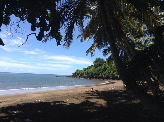 Souvenir de Mayotte
