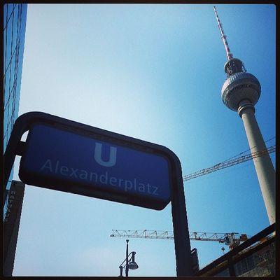 Berlin Supershortandspontanousgetawayinberlin
