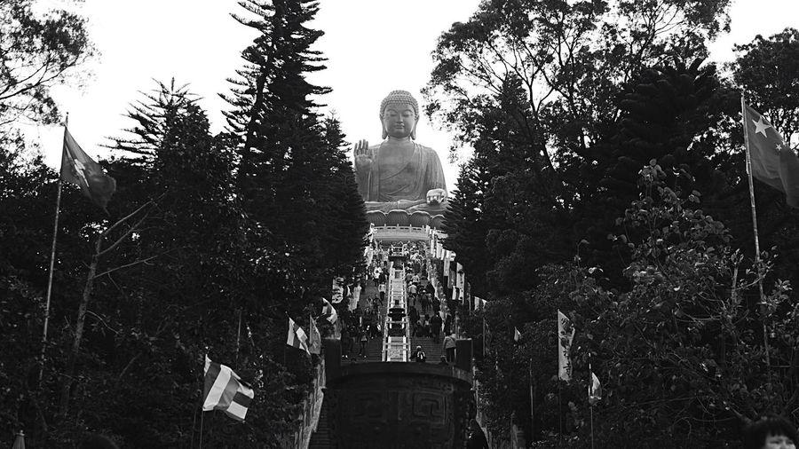 Budda HongKong Discoverhongkong Leicaq Leica Blackandwhite EyeEm Nature Lover EyeEm Gallery EyeEmBestEdits