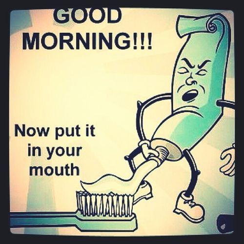 Lol ツ Goodmorning