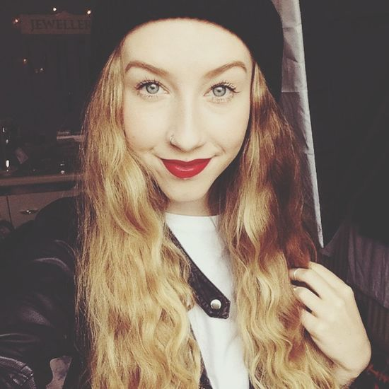 Rhiannonashlee Beautyguru Best YouTuber Ever Youtube