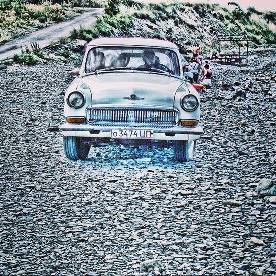 HDR Volga Gaz Summer anapa sukko