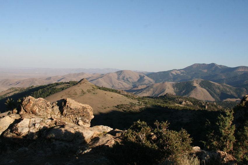 mountain Idaho Owyhee Mountains Mountains High Desert Mountain Road Mountain Trails Jeeplife EyeEmNewHere