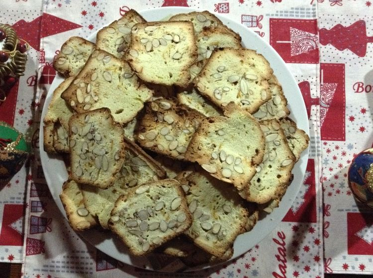 Biscotti Biscotti, Biscuit, Cucina Dolci Preparation