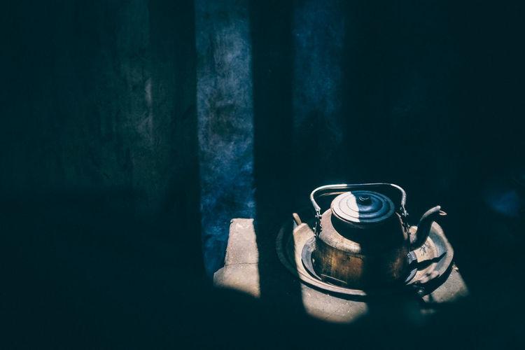 Beforesunset Chasinglight Close-up Hoang Ann Kitchen No People Selective Focus Smoke