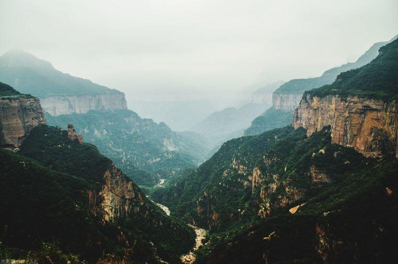 山河故人 Mountain Beauty In Nature Nature Mountain Range Scenics Tranquil Scene EyeEmNewHere EyeEm Ready   EyeEm Ready   EyeEmNewHere