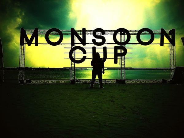 Monsoon Season Monsooncup Johorcorp Sunshine