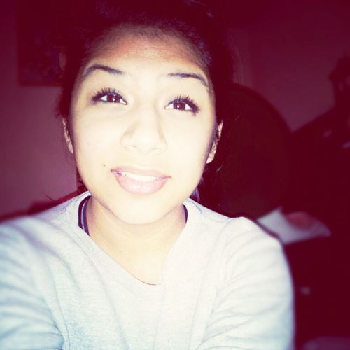 Smile For Me.