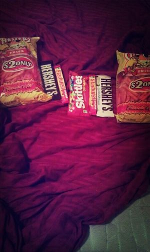 .snackss for tommorow !