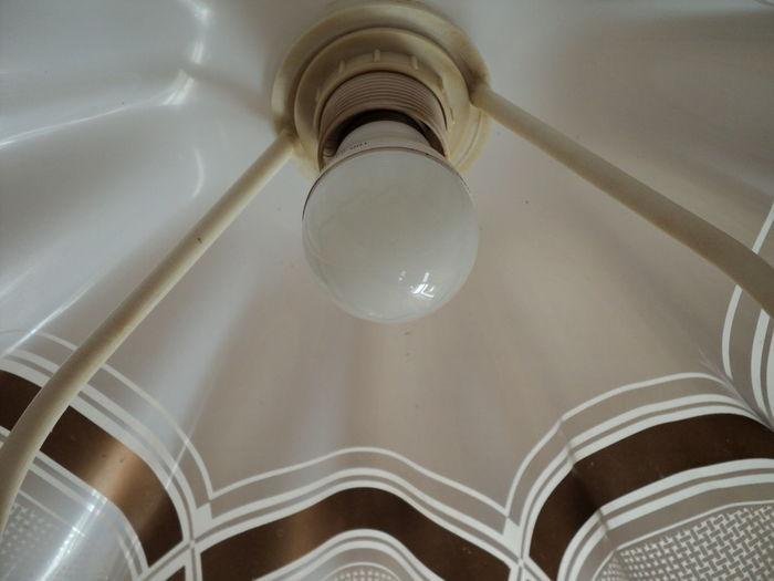 lamp Arch