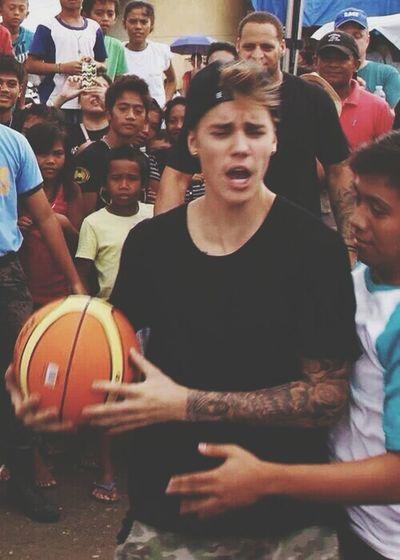 Justinbieber Givebackphilippines