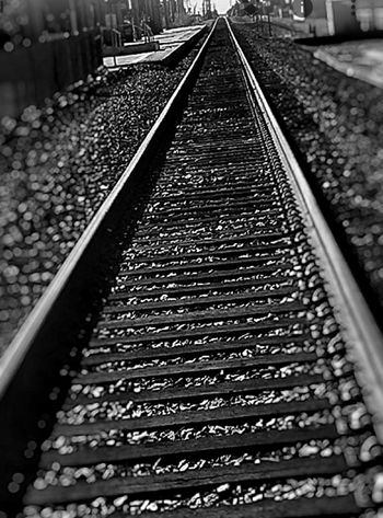 Tracks No People Train Train Tracks Tracks Blackandwhite Photography Choatgrapy EyeEm Choatephotos Just Taking Pictures Urban Geometry Urbanphotography Urban Exploration Urban Perspective Urban Beauty Trainphotography Trainporn Eyeemphotography In Front Of Me Things Around Me Mobilephotography EyeEm Gallery Streetphotography Outdoors Photograpghy  Eye4photography  Postcode Postcards Rethink Things Perspectives On Nature EyeEmNewHere EyeEmNewHere Black And White Friday See The Light EyeEmNewHere An Eye For Travel Business Stories