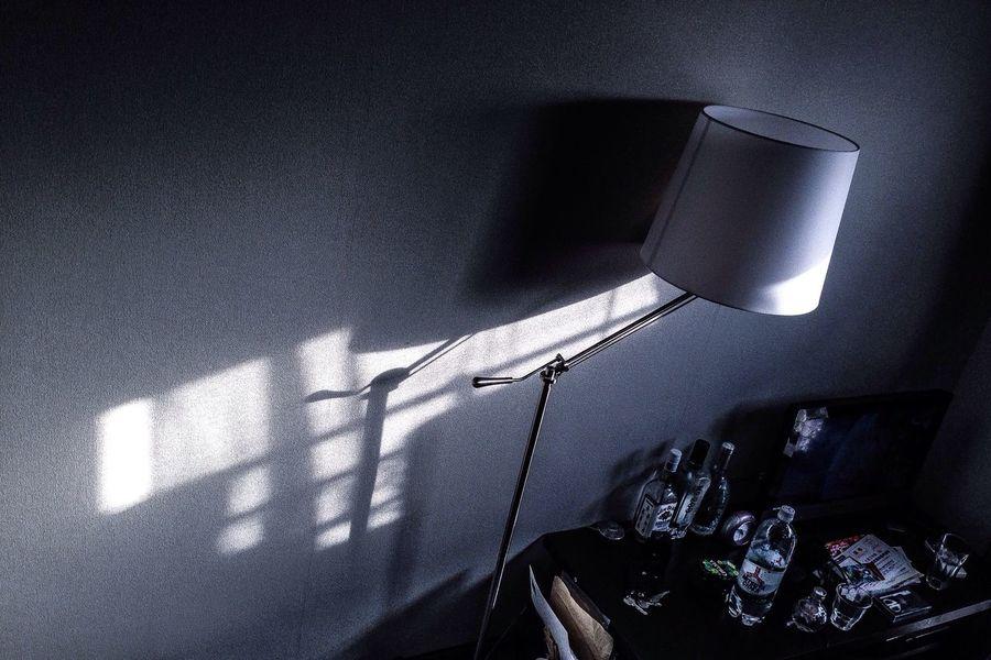 Light And Shadow MyRoom Spring Boredom