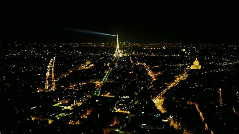 Paris Effiel Tower Night Nightview Cieldeparis Lights Bling Bling Europe Europe Trip City Cityscapes