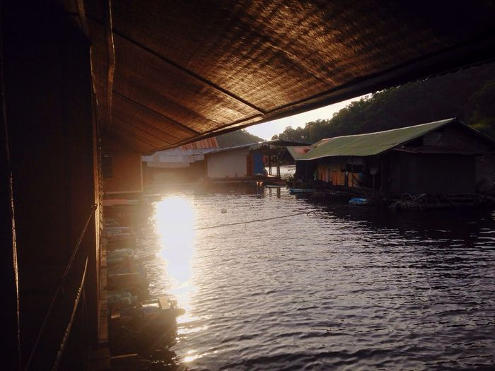 Travel Trip Governance Dam Relax Weekend ♥ Good Luck Human Camera IPhone 5 Nature