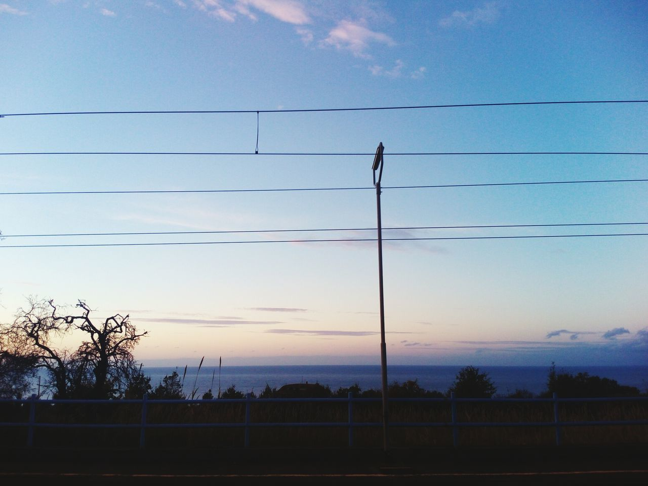 cable, sunset, connection, silhouette, power line, electricity pylon, sky, power supply, tree, electricity, nature, bird, no people, telephone line, fuel and power generation, outdoors, beauty in nature, scenics, landscape, technology, perching, animal themes, day
