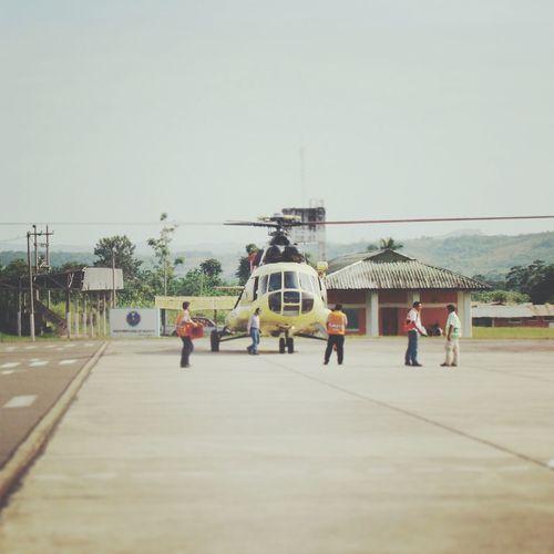 Tarapoto Aeropuerto Guillermo Del Castillo