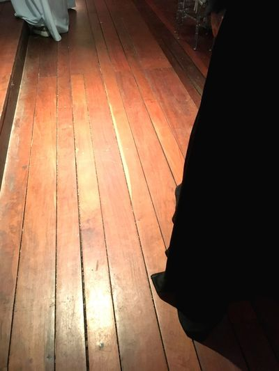 High Angle View Flooring Wood - Material Wood Pattern Shadow No People Day Nature Footpath Indoors  Sunlight Hardwood Floor Close-up Floorboard Lifestyles City Boardwalk Surface Level Focus On Shadow