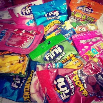 Candy Sweet Fini