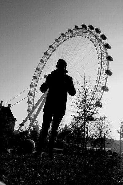Me (2015) LondonEye Uk