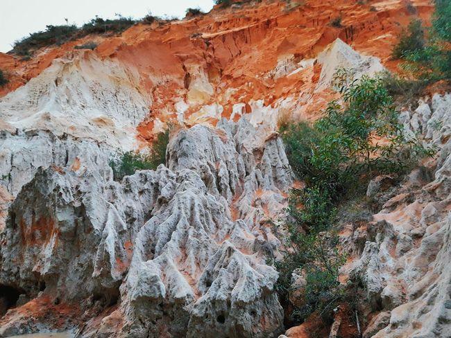 Fairy Stream Phan Thiet Vietnamphotography Stone Mountain Nature First Eyeem Photo Beautiful Miles Away