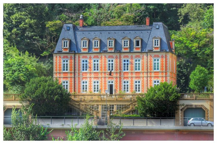 Germany Heidelberg Architecture Nature Canonphotography