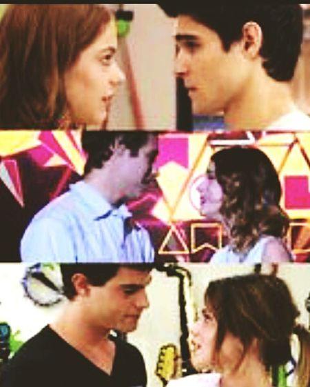Q:Tomletta,Leonetta or Dieletta?★ A:If I must decide in the 2nd season:Leonetta~ Tomletta Leonetta Dieletta Violetta1 Violetta2 Violetta