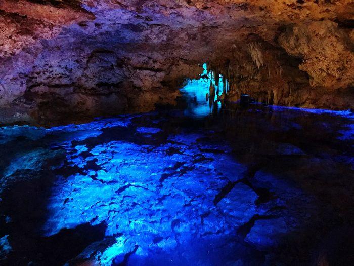 Nature Cave