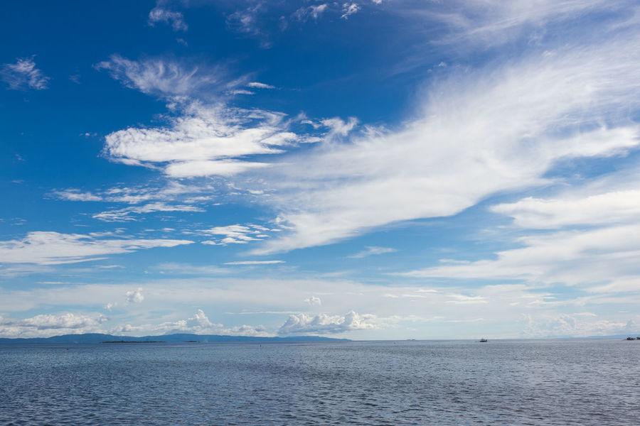 Sky is the limit. Because there is never enough of sky, sunsets, sunrise and clouds. Amazing Sky Colour Of Life Dramatic Sky Endless Sea Endless Sky Islandlife Ocean View Perfect Weather Philippines Seashore Sky And Clouds Skylovers Vacation Time Color Palette