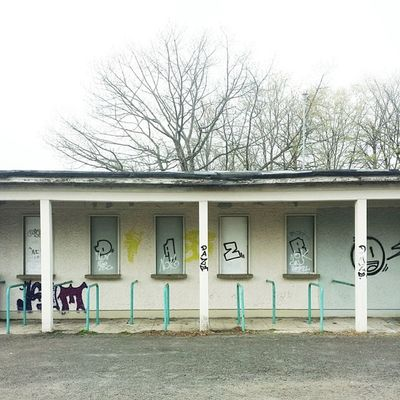 Closed Abandoned Thisisleipzig Vscocam vsco