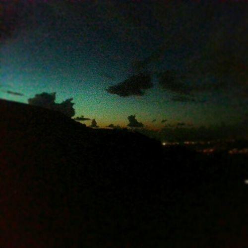 Sunset Bseba
