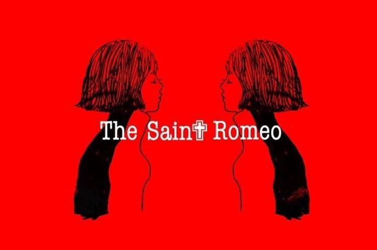 The Saint Romeo The Saint Romeo The St Romeo Music Band Emo Thank You God セイントロミオ Red レッド 赤 Instagram @thestromeo //YouTube→Search The Saint Romeo