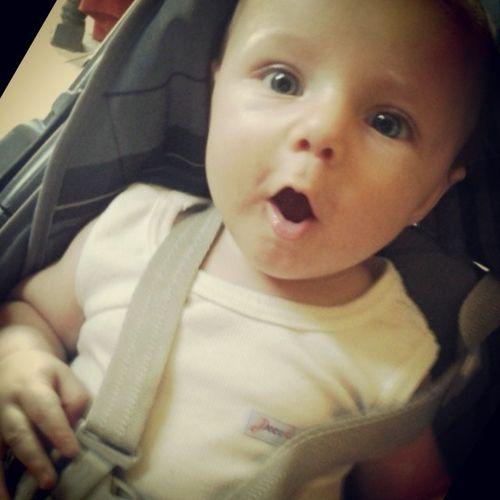 Baby Lindaao DaSuaaTitia . <333