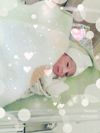 Baby Girl Melis Ravza Welcome Ummah Happy