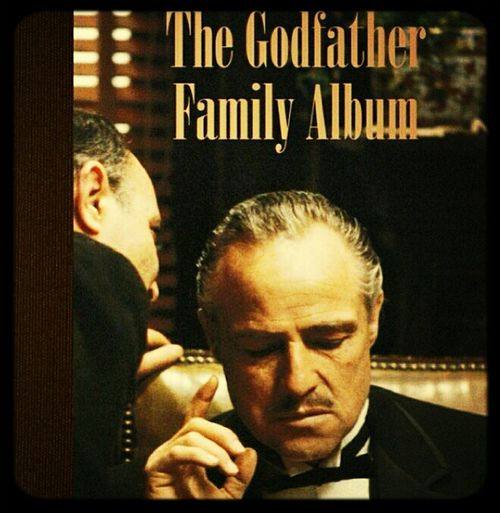 Nice photo album :) Movies The Godfather  Portugal Classic Movies