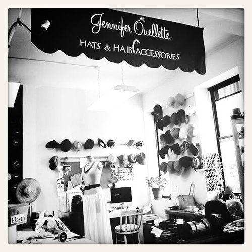 @ Hair Accessories @ Jennifer Ouellette
